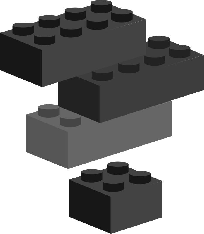 Модели для сборки без клея