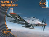 XA2D-1 Skyshark