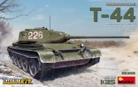 T-44 Interior Kit