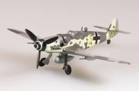 Самолёт BF109G-6 JG53 1945 Germany
