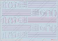 Розовый герметик МиГ