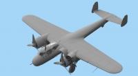 Германский ночной истребитель Do 17Z-7