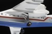 Российский самолет-амфибия Бе-200