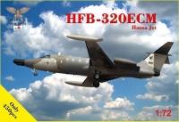 Самолет HFB-320ECM Hasa Jet