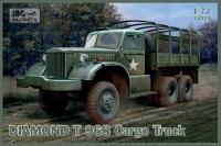 Грузовик Diamond T968