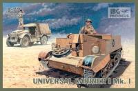 UNIVERSAL CARRIER I Mk. I