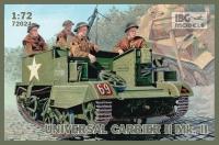 UNIVERSAL CARRIER II Mk.II