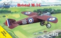 Самолет Bristol M1C