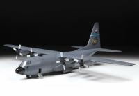 Американский военно-транспортный самолёт С-130Н
