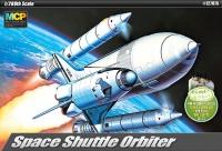 Космический корабль Shuttle & Booster Rocket