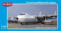 Транспортный самолет Armstrong-Whitworth Argosy - C.1, T2