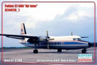 Fokker F-27-500 Air Inter (Limited Edition)