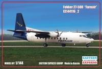 Fokker F-27-500 Farnair (Limited Edition)