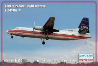 Fokker F-27-500 USAir Express (Limited Edition)