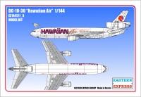 Авиалайнер DC-10-30 Hawaiian Air (Limited Edition)