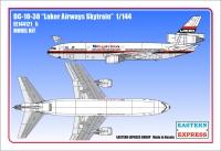 Авиалайнер DC-10-30 Laker Airwaws Sky (L. Edition)
