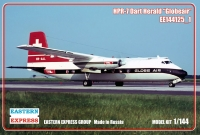 HPR-7 Dart Herald GlobalAir (Limited Edition)