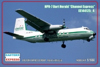 HPR-7 Dart Herald Channel Express (Limited Edition)