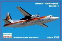 Fokker F-50 IBERIA Regional (Limited Edition)