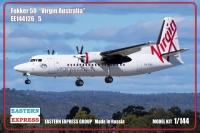 Fokker F-50 Virgin Australia (Limited Edition)