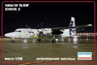 Fokker F-50 FLY VLM (Limited Edition)