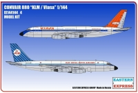Convair 880 KLM / VIASA (Limited Edition)