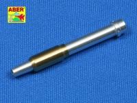 Germ 75mm K 51L/24 Barrel for Sd.Kfz.234/3;250/8;251/9 & Stug.III B