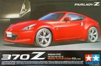 Nissan 370Z (Fairlady Z/ Z34)