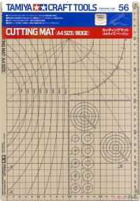 Cutting Mat (A4 size)