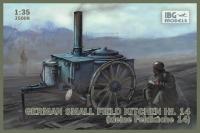 Small field kitchen HF.14