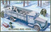 Bussing NAG 4500S