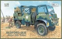 Грузовик Bedford QLB артиллерийский тягач