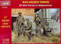 Элитные войска США в Ираке