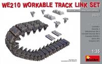 Набор рабочих траков WE210