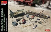 Железнодорожные инструменты и оборудование