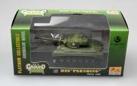 "Танк M26 ""PERSHING"" 8th Armored Div."
