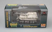 САУ Ferdinand, 653 бат.