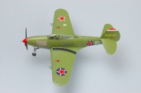 Самолёт P-39 Q- Ukrainian front Airacobra 1944