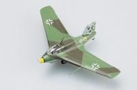 Самолёт Me-163 B-1a, жёлтый 15