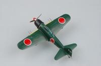 Самолёт A6M5 Yokosuka Naval Wing, YOKOSUKA 1945 JGSaburo Sakai
