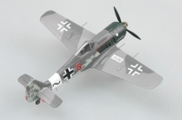 "Самолёт Fw190A-8 ""RED 8"" IV./JG3,Uffz.Willi Maximowitz,06.1944"