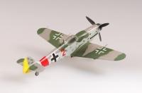 Самолёт BF-109G-10 II. /JG300 1944