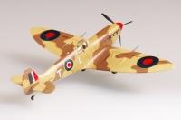 """Самолет """"Спитфайр"""" Mk VB/Trop 249 эскадра 1942 г."""
