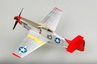 Самолет P-51D Mustang
