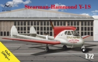 Stearman-Hammond Y-1S