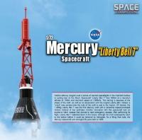 "Космический аппарат Mercury Spacecraft ""Liberty Bell 7"""