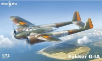Fokker G.IA (Mercury)
