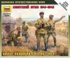 Советский штаб 1941-43 гг.