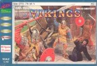 Викинги IX-XI вв.