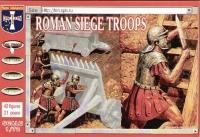 Римские осадные войска (набор 1)